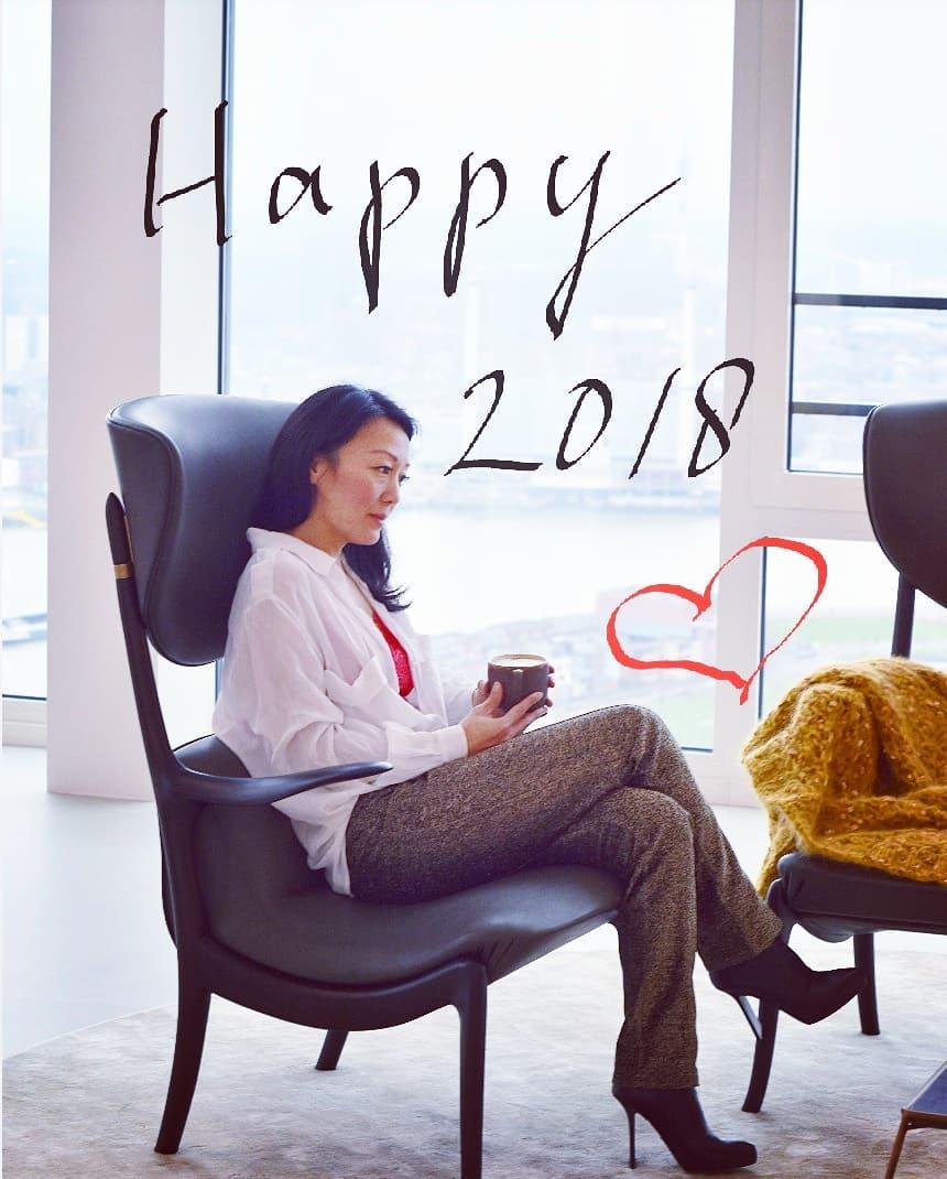Kiro by kim Happy new year